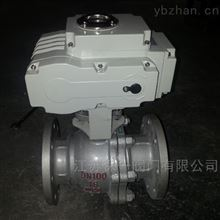 BY-05智能精小型电动执行器