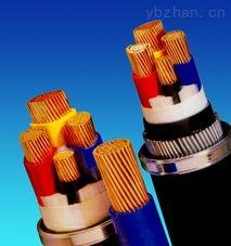 YJV0.6/1KV低壓交聯電力電纜