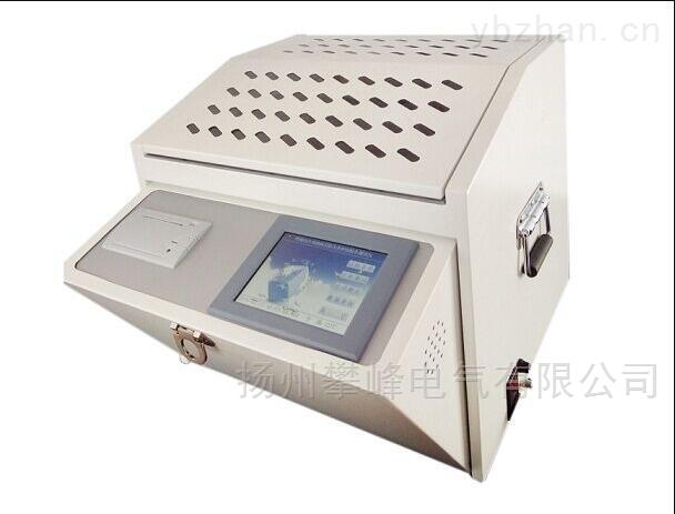 智能高压介损测试仪