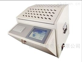 介质损耗测试仪装置