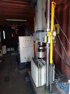 电液伺服预埋槽道疲劳试验机