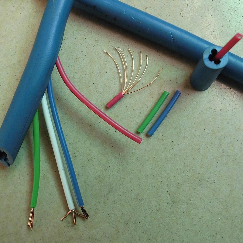 低烟无卤阻燃控制电缆-专业电缆厂家生产