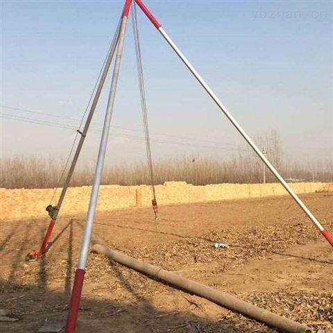 国家能源局对三级承装修试电缆引线器资质