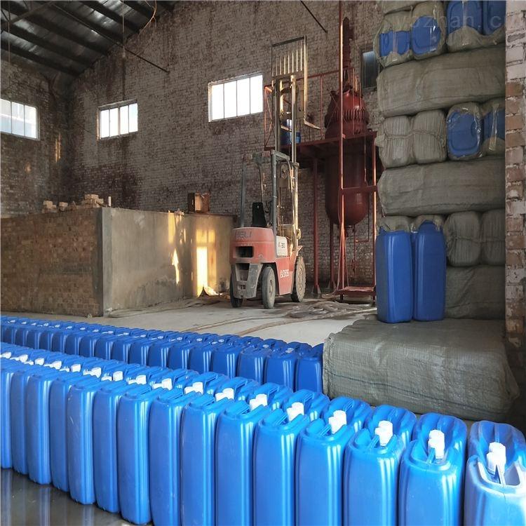 反渗透阻垢剂厂家产品配方