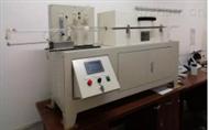 阻燃线缆卤酸气体释出测定装置