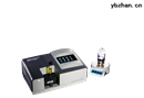 T3FS 食品安全现场快速检测仪