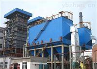 砖厂锅炉脱硫除尘设备烟气除尘项目工艺