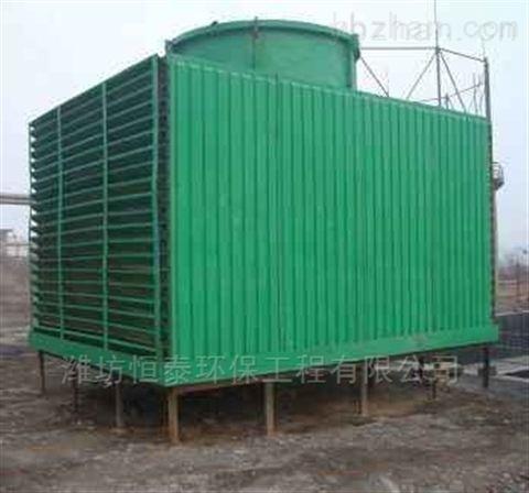 ht-145-方形逆流式冷却塔