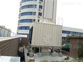 常德300T横流式低噪音方形冷却塔(厂家)