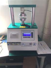 环压强度试验机边压测试仪用途特征及保养