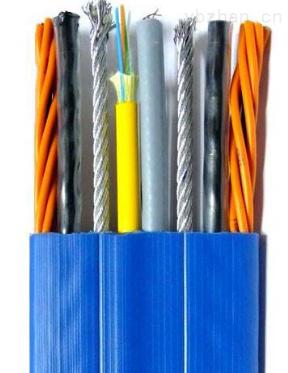 YGGBP-J屏蔽抗拉扁电缆