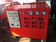 上海市电力承试四级资质SF6气体回收装置