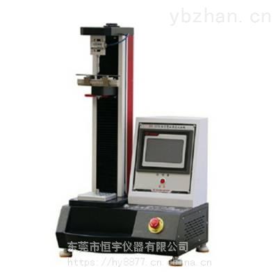 HY-307B-铅芯弯曲强度试验机厂家