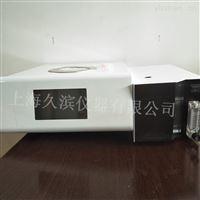 同步(综合)热分析仪