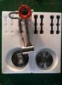 智能鍋爐蒸汽專用渦街流量計