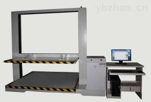 微机控制包装箱压缩试验机