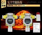 長春一氧化碳檢測報警器廠家_CO探測器型號