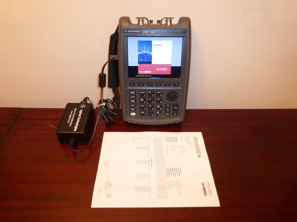 N9914A-N9914A手持式频谱分析仪