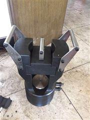 德州省承装(修、试)导线压接机