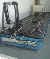 汽车拉索性能及耐久试验台