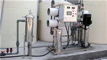 故城污水处理反渗透装置  EDI超纯水装置
