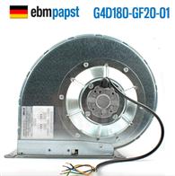 G4D180-GF20-01ebmpapst离心风机G4D180-GF20-01