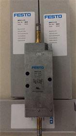 产品样本FESTO流量传感器J-5/2-D-2-C