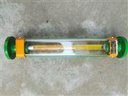 LZB-100F甲醇玻璃转子流量计