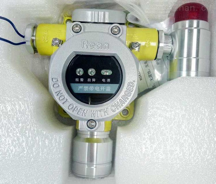 喷漆房油漆报警器 检测喷漆废气 甲苯二甲苯报警器