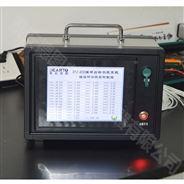 温湿度场自动测试系统高清触控屏