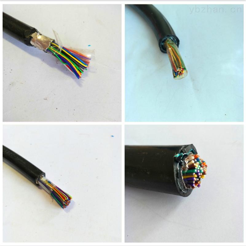 直埋型電纜-铠裝電線-HYA53