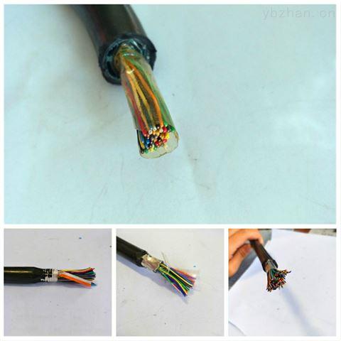现货热水井潜水电机用电缆JHS