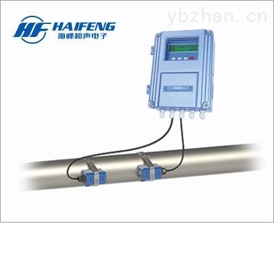 宁夏银川流量計厂家/银川壁挂外夹式超声波流量計厂家报价