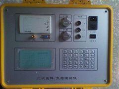 江苏省承装二级资质二次压降负荷测试仪