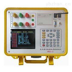 济南市承装GDPT-2000C变压器空负载测试仪