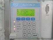 德国RGI微波固体流量计