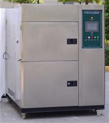 80L冷热冲击试验箱应用