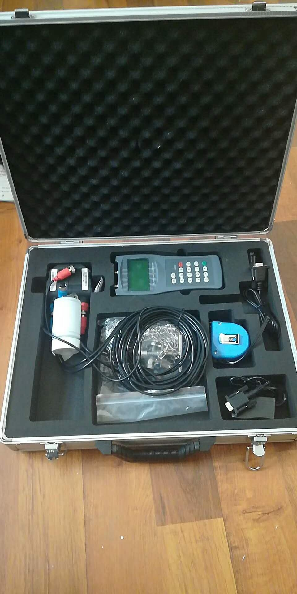 手持式超聲波流量計TDS-100H