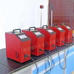 DTG-660干井温度计量炉的发展及应用