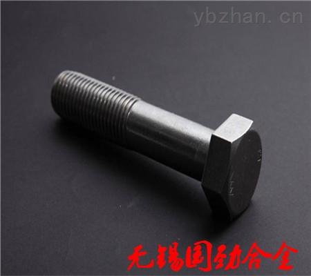 9Cr18六角螺栓