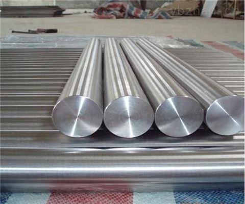 254SMO不锈钢棒材
