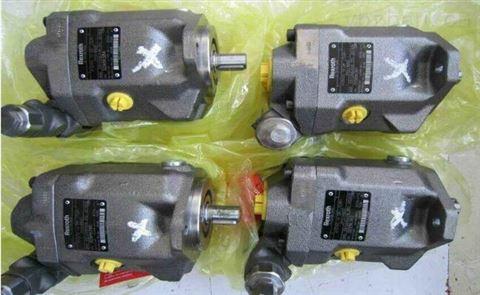 力士乐柱塞泵A10VSO140DRG/32R-PPB12NOO