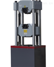 微机控制高强螺栓楔负载试验机