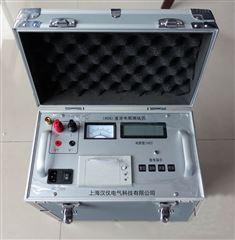 泰安市承装三级变压器直流电阻测试仪