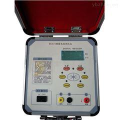 泰安市四级承装高压绝缘电阻测试仪