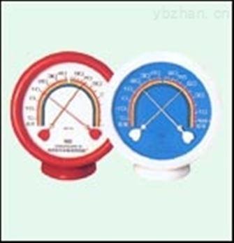圆盘式温湿度计厂家