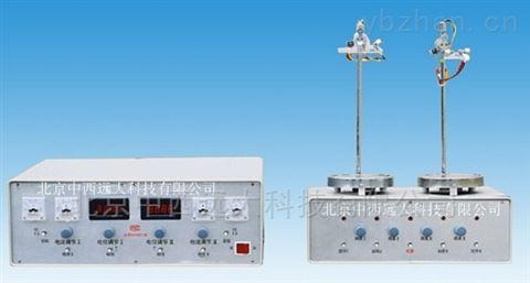 控制电位电解仪