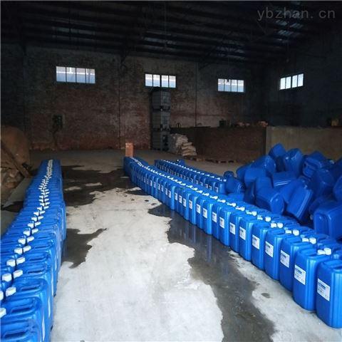 唐山市缓蚀阻垢剂环保产品