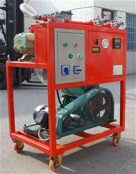 辽宁省承试电力设备SF6气体抽真空充气装置
