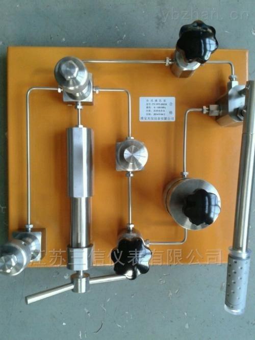 手动液压源 电动真空压力源 便携式压力源主要区别